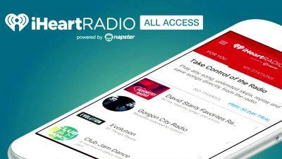 Don't call it a comeback: Napster and iHeartRadio bring a new twist to live radio