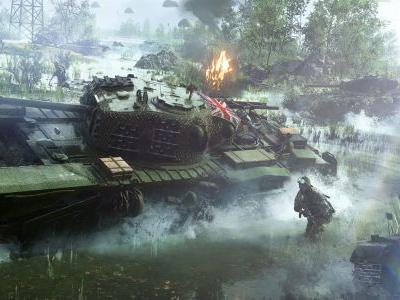 WWII-Themed Battlefield V Drops October 19, Abandons Paid Expansion Model