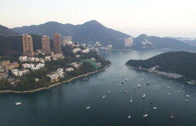 US govt wants to sell multimillion-dollar Hong Kong property as it revokes city's special status