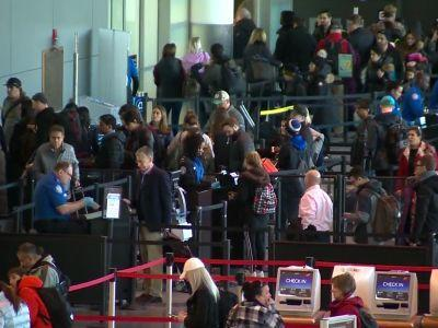 New service offers faster way to get through Logan