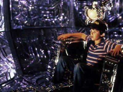 'Flight of the Navigator' Reboot Coming From 'Lucifer' Showrunner