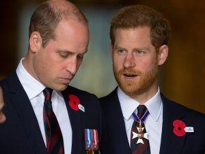 Some People Think Prince William Had A Nap, But Here's Why We Should Give Him A Break