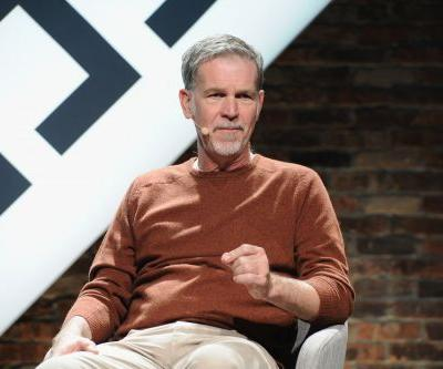 Netflix now expects to burn through $3.5 billion in cash this year. That's about $500 million more than it previously forecast