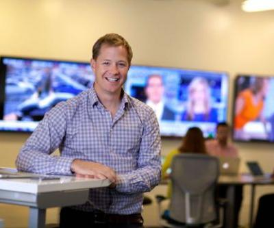 Drive Capital's Chris Olsen sees the Midwest as the 'frontier of innovation' after 5 years in Ohio