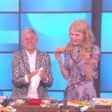 Prepare to LOL at Ellen and Nicole Kidman, Who Are Hopelessly Bad Cooks