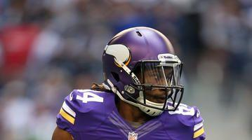 Fantasy: Vikings' Big-Play WR Could Rack Up Points; Smart Plays & More