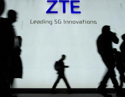 Trump defends U-turn on Chinese telecoms giant ZTE