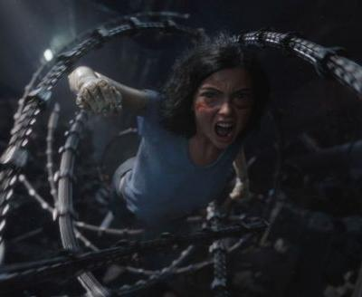 Welcome to the cyber world: The real-world tech behind Alita: Battle Angel