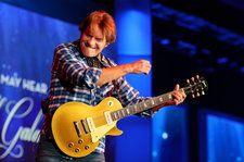 John Fogerty Strikes Out at New Taraji P. Henson Film, 'Proud Mary' for Using His Classic Song Title