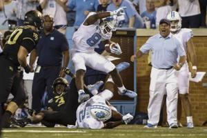 ACC: Replay should've added 1 second to end of UNC-Wake game