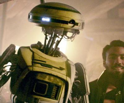 Why the latest Star Wars droid is one of the best