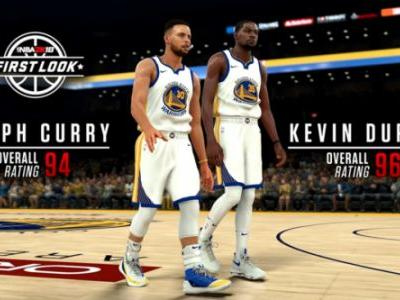 NBA, NBPA, and 2K Announce 7-Year, $1.1 Billion Partnership Extension