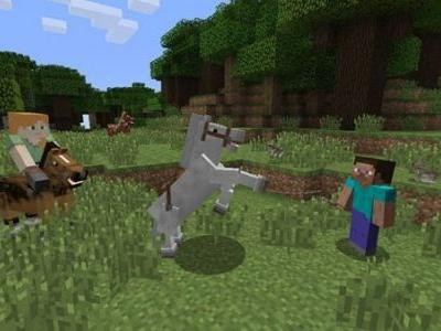 Minecraft has sold over 144 million copies and has 75 million monthly active users