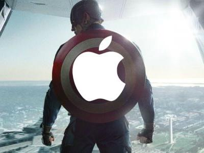 Chris Evans to Produce and Star in Apple Legal Thriller Series Defending Jacob
