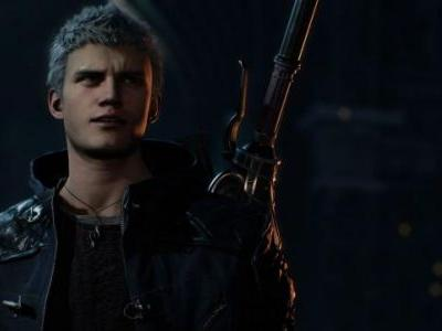 Devil May Cry 5 is 75% Complete, More Info Coming This Summer