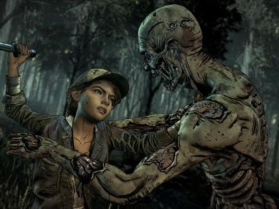 Comic-Con Trailer for 'The Walking Dead: The Final Season' Hints at the End of Clementine's Journey