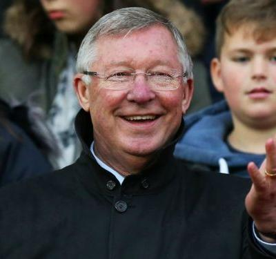 Ferguson returns to Old Trafford for Man Utd vs Wolves after recovering from brain surgery