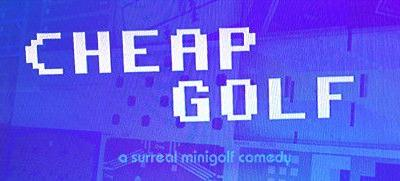 Now Available on Steam - Cheap Golf, 20% off!