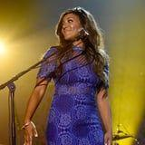 """Mickey Guyton Just Made History With Her Grammy Nomination For """"Black Like Me"""""""