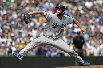 Preview: Brewers at Dodgers, NLCS Game 5
