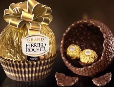 These Grand Ferrero Rocher Valentine's Day Chocolates Are The Cutest 2-In-1 Gifts