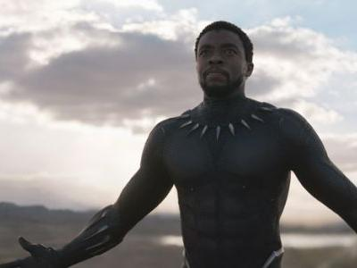 Black Panther Box Office: There's A Party Going On Over At Marvel