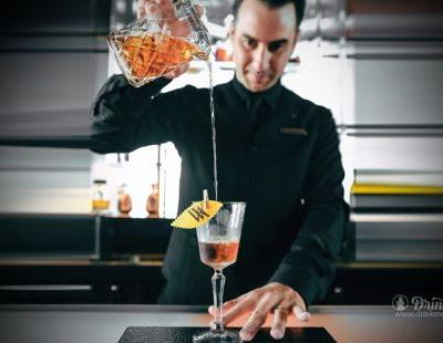 HEERING'S 12 DAYS OF COCKTAILS: DAY 11