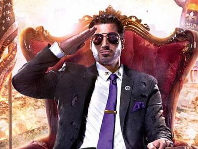 The Saints Row movie is a thing and has nabbed the director from the upcoming Men in Black film