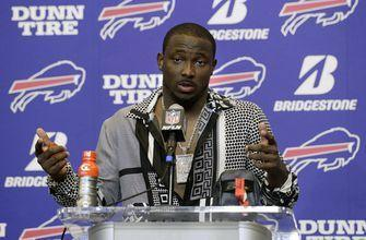 Police had previously responded to Bills star's home