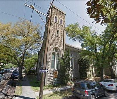 Beyoncé purchases church in New Orleans