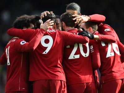 Liverpool go top with win at Fulham, yet their form suggests title may be beyond them