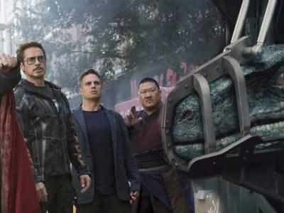 'Avengers: Infinity War' Beats Out 'Jurassic World' As the Biggest Summer Movie Ever