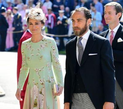 Pippa Middleton's royal wedding dress draws Arizona iced tea comparisons