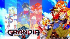 Grandia HD Collection Announced For Switch