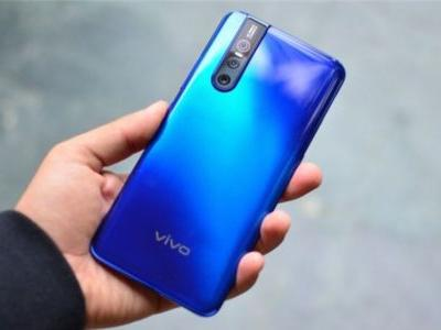 Alleged VIVO X27 with triple rear cameras, 4000mAh battery clears TENAA