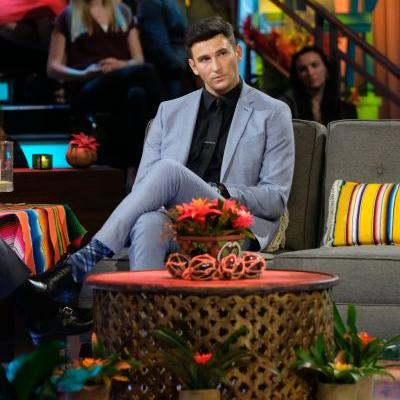 Blake's Relationship Status Seems Clear Following Bachelor in Paradise
