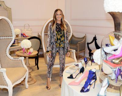 Sarah Jessica Parker Is Opening Her First Standalone Store