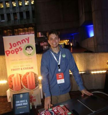 Forbes Under 30 Summit Food Festival