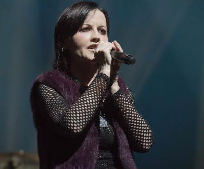 Cranberries singer Dolores O'Riordan died by drowning