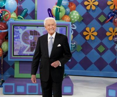 Bob Barker, 94, hospitalized due to pains related to recent back injury