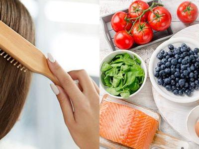 What Are the Best Foods for Your Hair Care Routine?