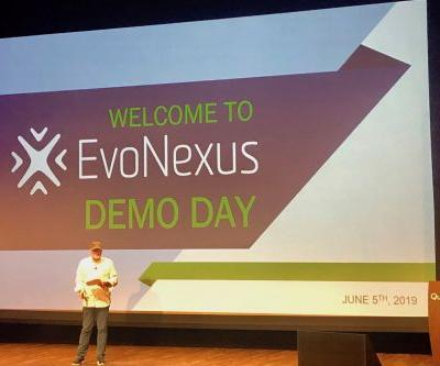 Agtech Startup GroGuru Gets Audience Kudos at EvoNexus Demo Day