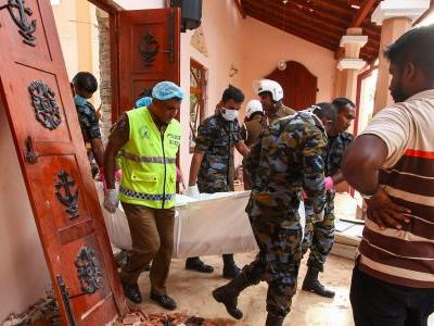 Here's everything we know about National Thowfeek Jamaath, the terror group Sri Lanka has blamed for the Easter bombings that killed nearly 300 people