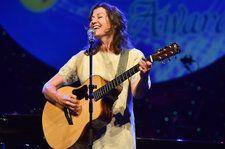 Amy Grant Celebrates the Holidays With Cozy Unplugged NPR Tiny Desk Performance: Watch