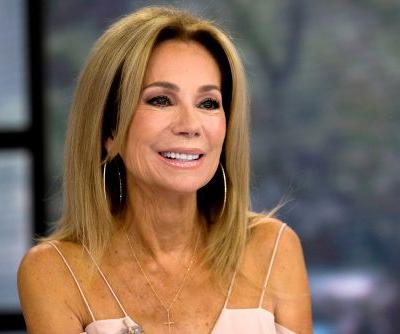 Execs begged Kathie Lee Gifford to stay on the 'Today' show