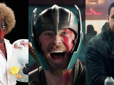 The 10 Best Movie Trailers Of 2017
