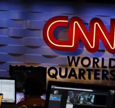 Man arrested for threatening to murder CNN employees