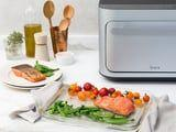 This Countertop Oven Changed the Way I Cook in a Small Apartment