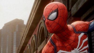 Spiderman PS4 Won't Be At PlayStation Experience or The Game Awards