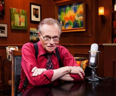 Television Titan, Larry King Passes On At 87 Years Old